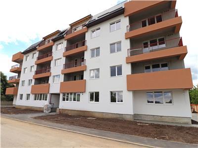 Kappa Residence Ghencea - faza I